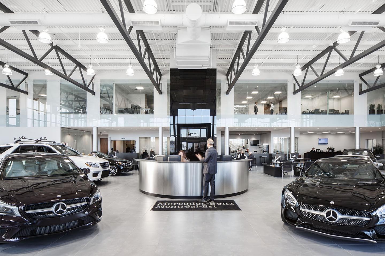 Mercedes-Benz<br>2015