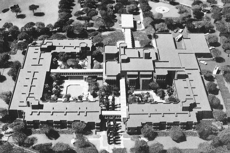 Hôtel Mughal<br>1979