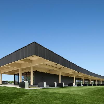 Le Pavillon du Golf reçoit un prix prestigieux à Cologne, en Allemagne